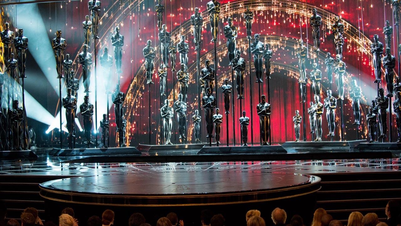 """Birdman"" vence noite dos Oscars"