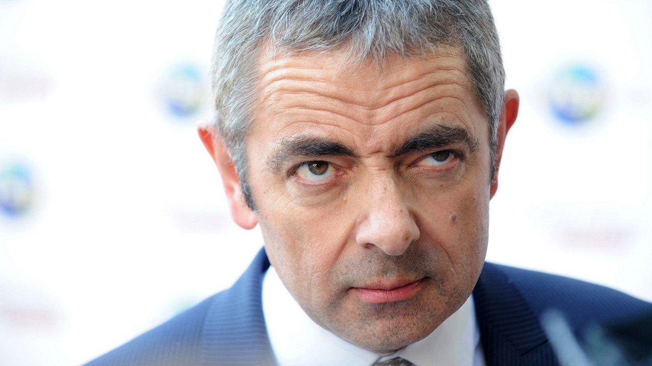 Rowan Atkinson vai ser o Inspector Maigret em dois filmes para televisão