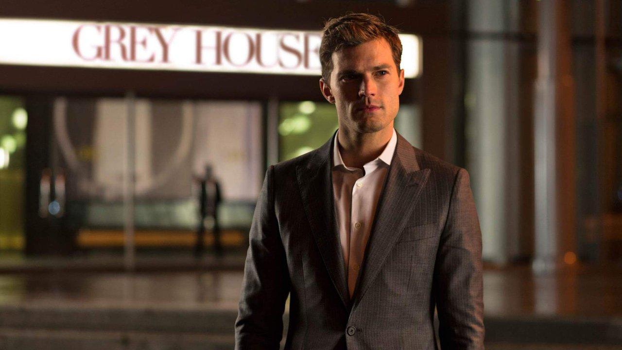 """Jamie Dornan continua para as sequelas de """"As Cinquenta Sombras de Grey"""""""