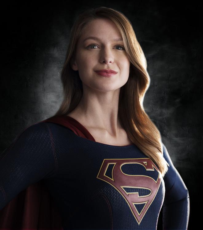 Supergirl 1/2