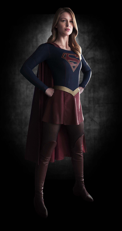 Supergirl 2/2