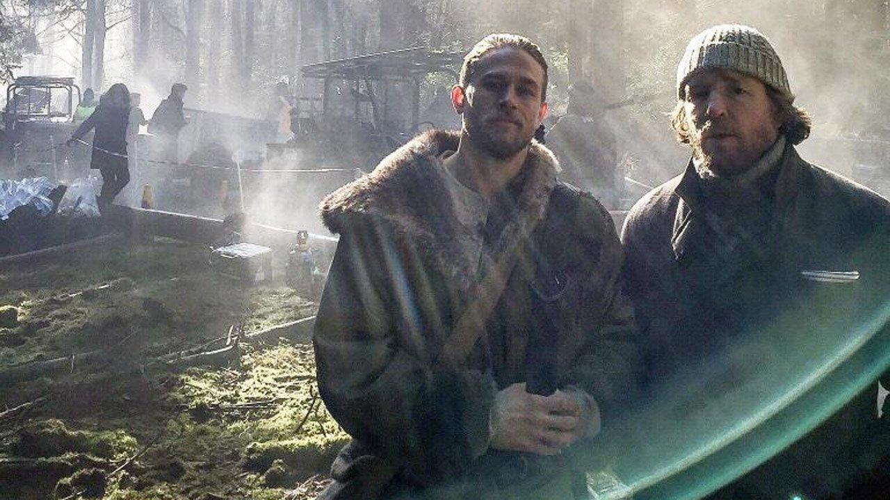 Guy Ritchie realiza filme sobre a lenda do Rei Artur