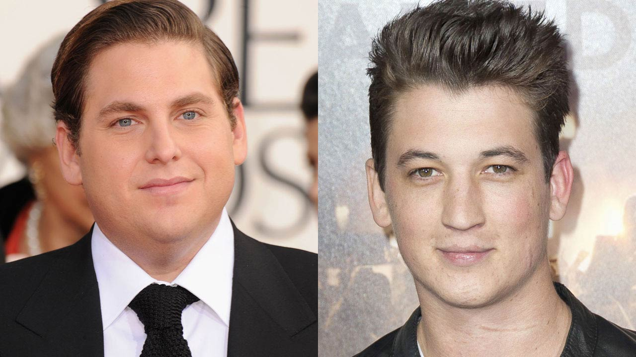 """Arms & the Dudes"": Jonah Hill e Miles Teller em comédia do realizador de ""A Ressaca"""