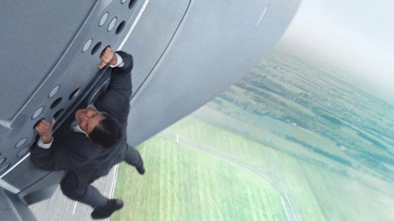 """Primeiras imagens de """"Mission: Impossible - Rogue Nation"""""""