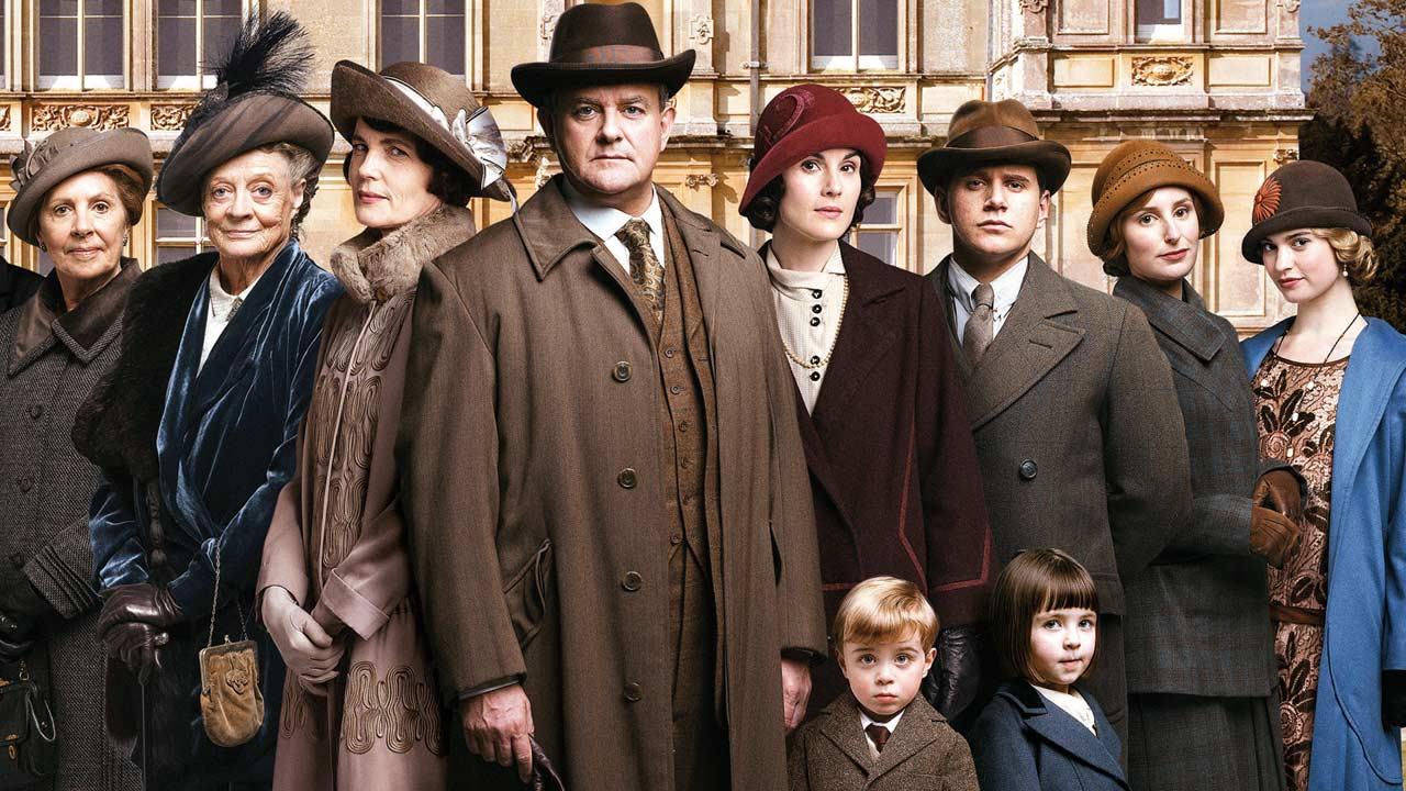 """A ITV anuncia o fim oficial de """"Downton Abbey"""" após a sexta temporada"""