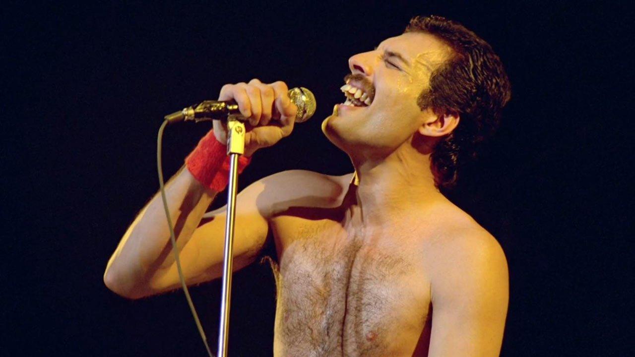 Os Queen aceitam Sacha Baron Cohen para realizar filme sobre Freddy Mercury