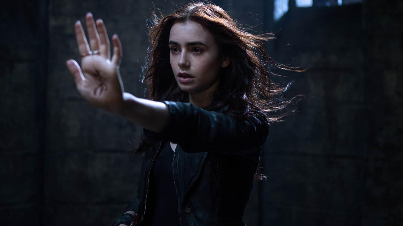 """""""The Mortal Instruments"""" passa do cinema para a televisão"""