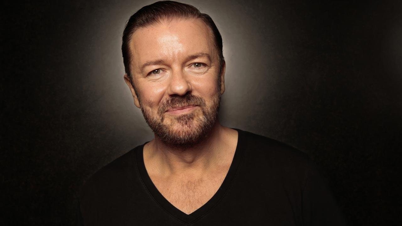 """Special Correspondents"": novo filme de Ricky Gervais vai estrear no Netflix"