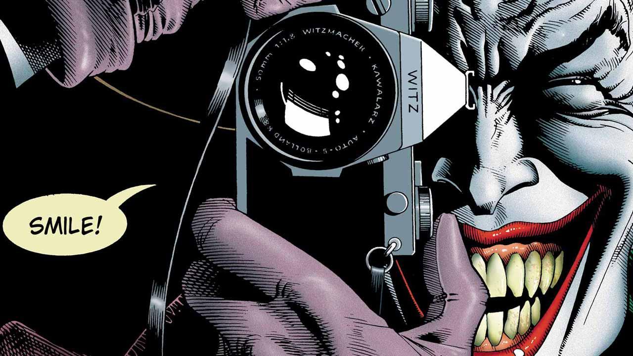 Primeira imagem de Jared Leto como Joker