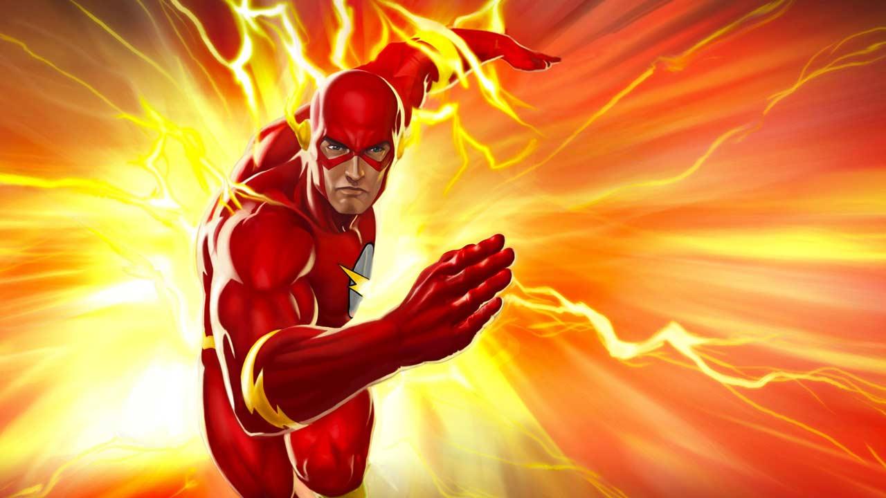 """Criadores do """"O Filme LEGO"""" próximos de """"The Flash"""""""