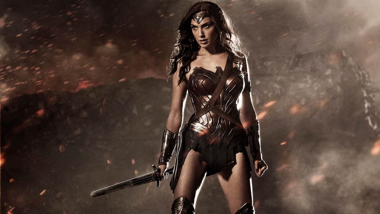 "Carta de antigo empregado arrasa Warner Bros. e ""Wonder Woman"" - realizadora reage"