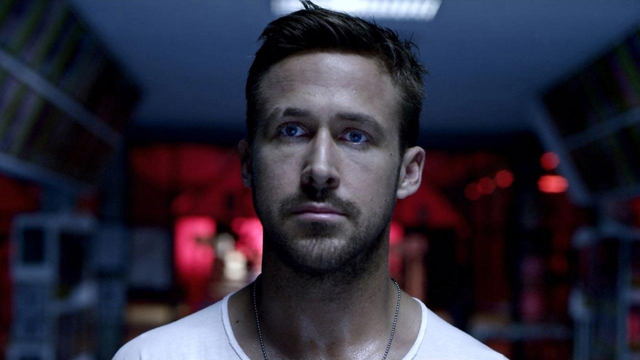 "Ryan Gosling no elenco de ""The Actor"""