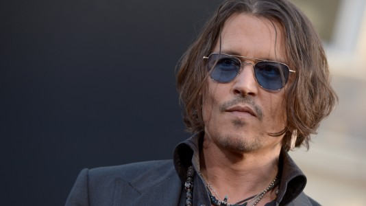Johnny Depp confirmado no elenco do próximo filme de Wes Anderson