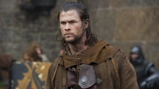"""Chris Hemsworth pode ser o protagonista de """"Robopocalypse"""""""