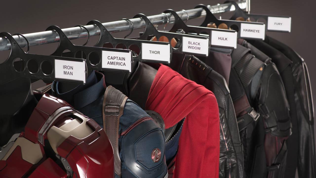 """Quem é quem em... """"Vingadores: A Era de Ultron"""""""