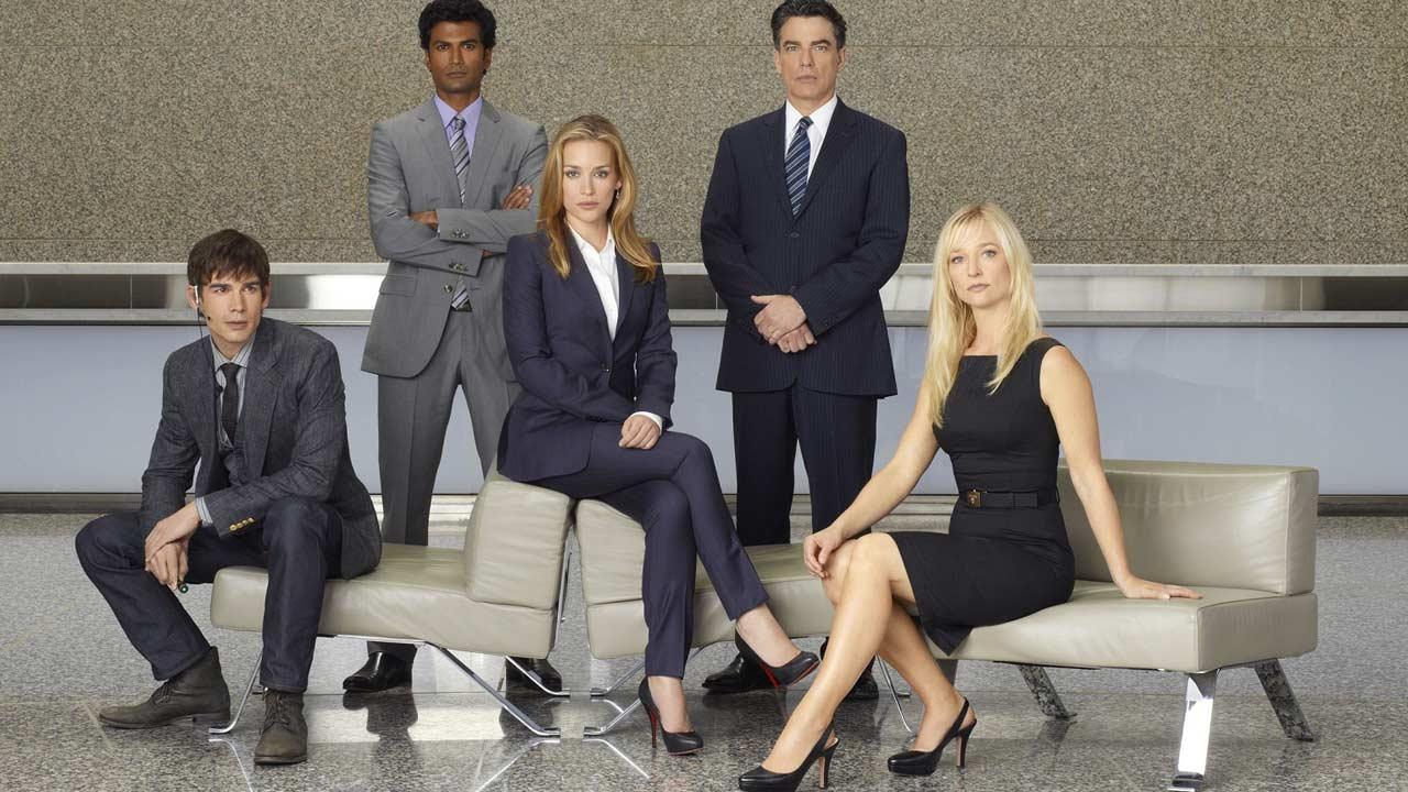 """Ultma temporada de """"Agente Dupla"""" em maio no FOX Crime"""