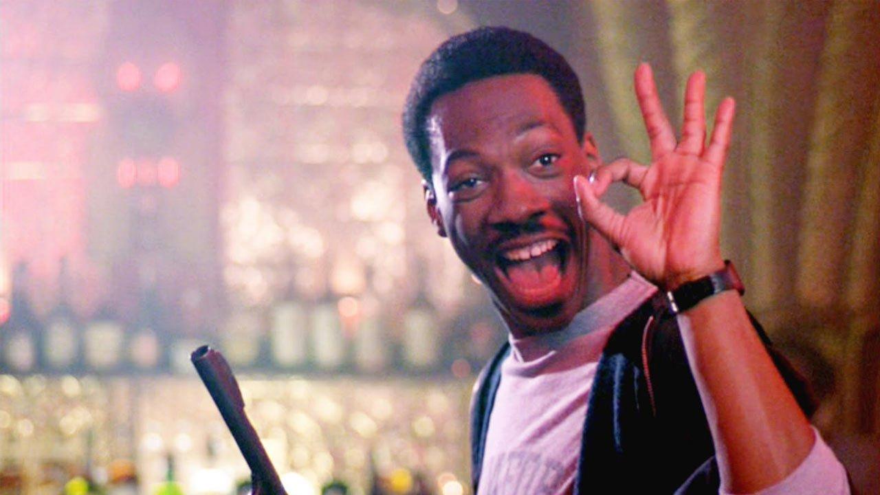 "Paramount atrasa a estreia de ""Beverly Hills Cop 4"""