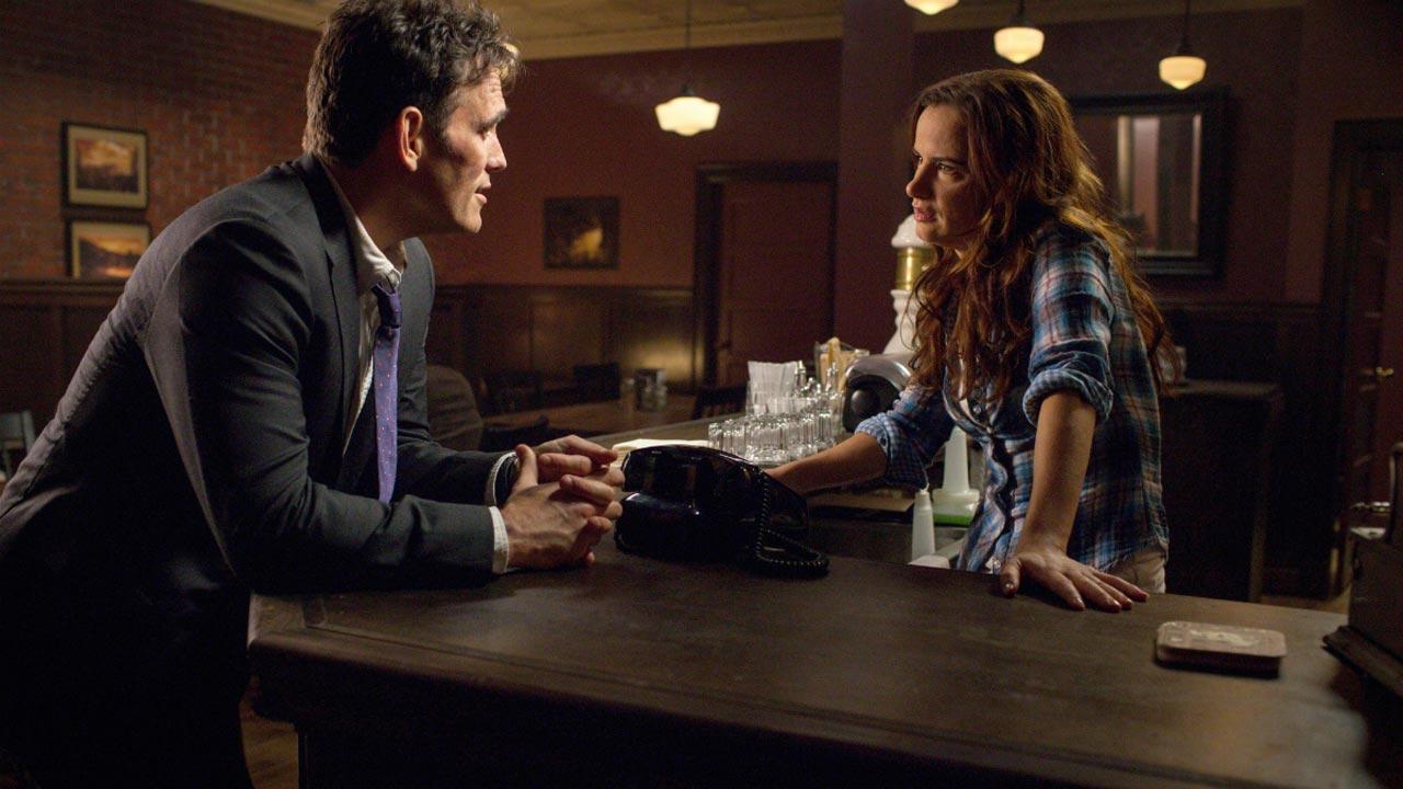 """""""Wayward Pines"""" em estreia mundial na FOX"""