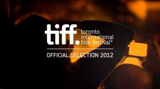Revelado o alinhamento do Festival Internacional de Cinema de Toronto