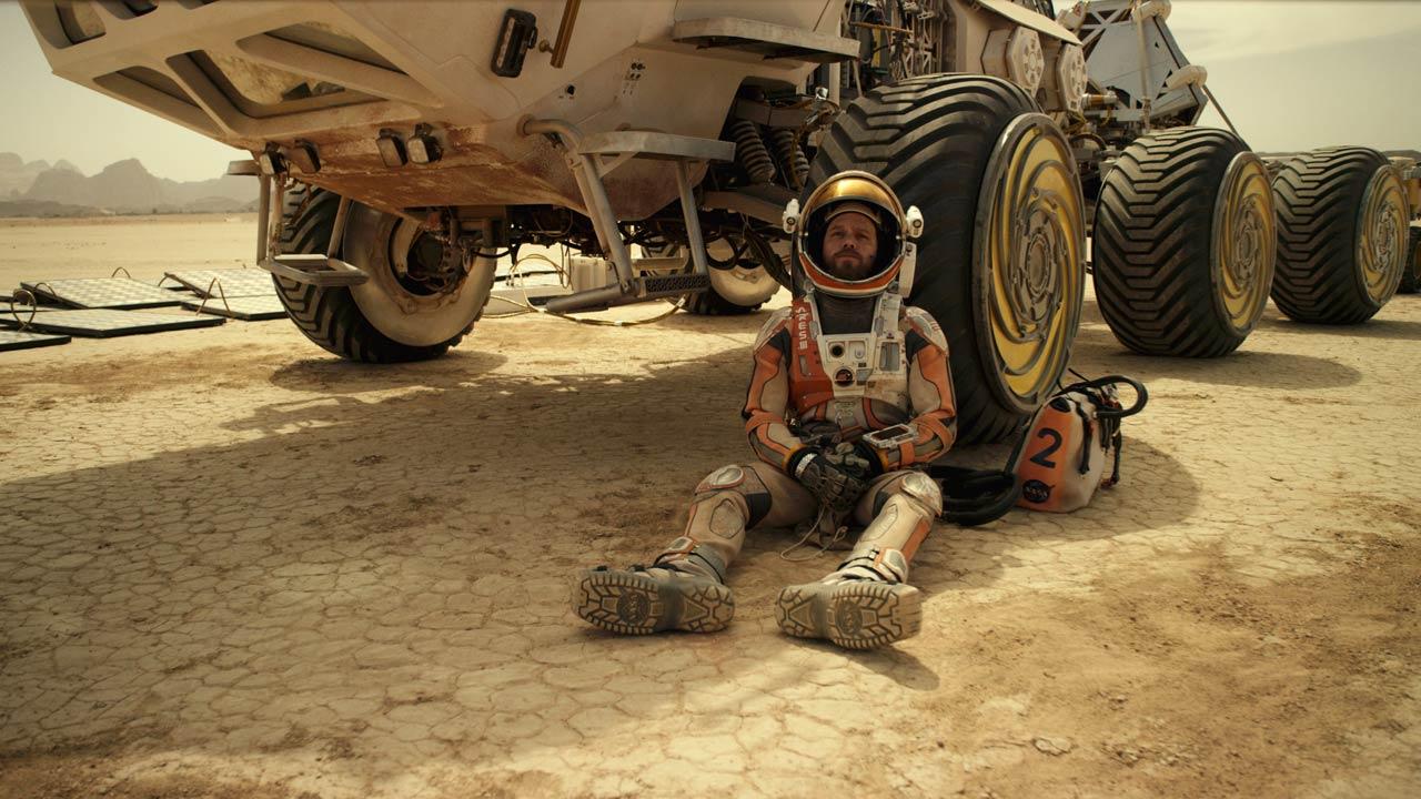 The Martian 5/6