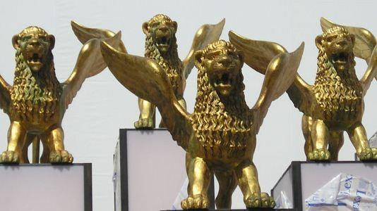 Revelado o alinhamento do Festival de Veneza 2012
