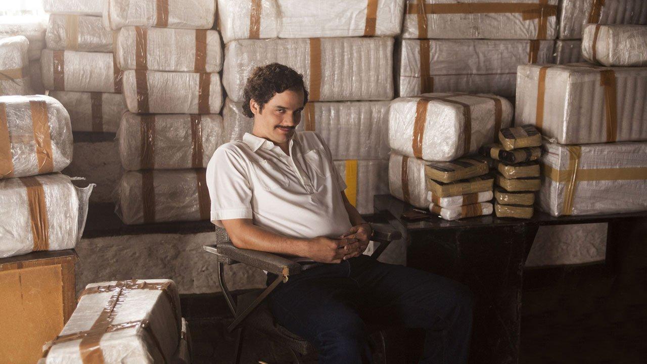 """""""Narcos"""": irmão de Escobar ameaça Netflix e pede mil milhões de dólares antes da estreia da segunda temporada"""