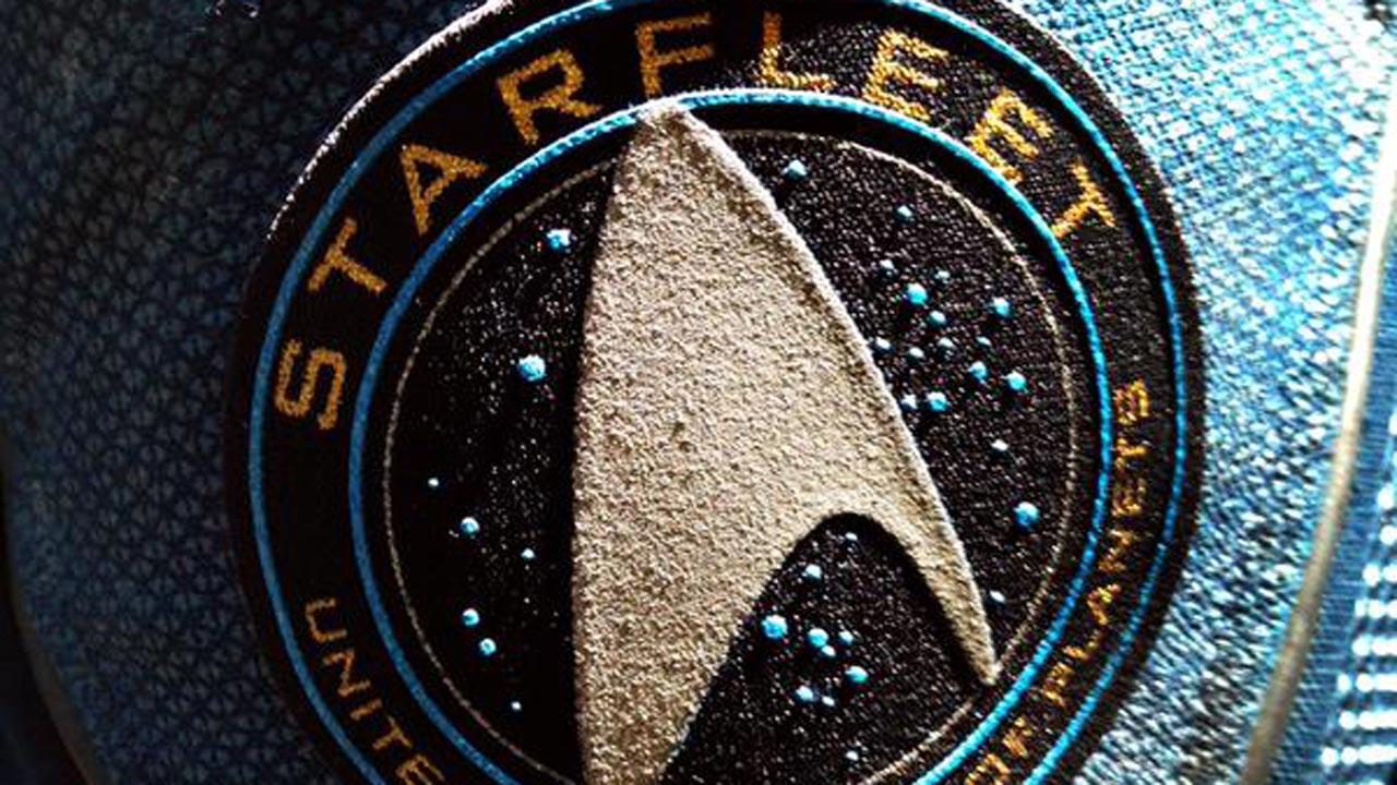 """Conhecido o título do próximo """"Star Trek"""""""