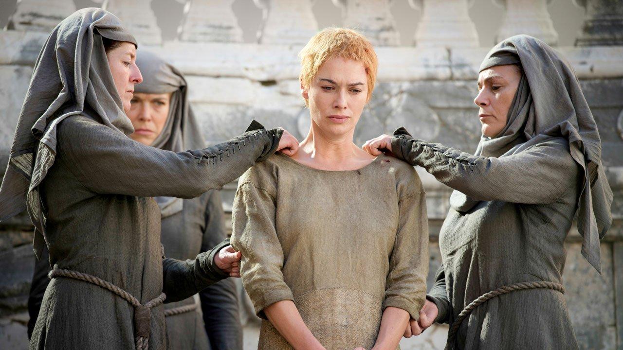 "A noite de ""Game of Thrones"" nos Emmys 2015"