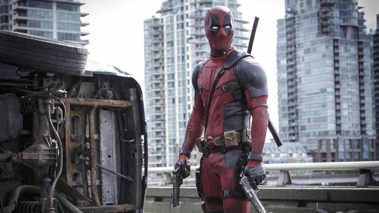 """""""Deadpool 2"""": sem realizador mas com rodagem prevista para fevereiro"""