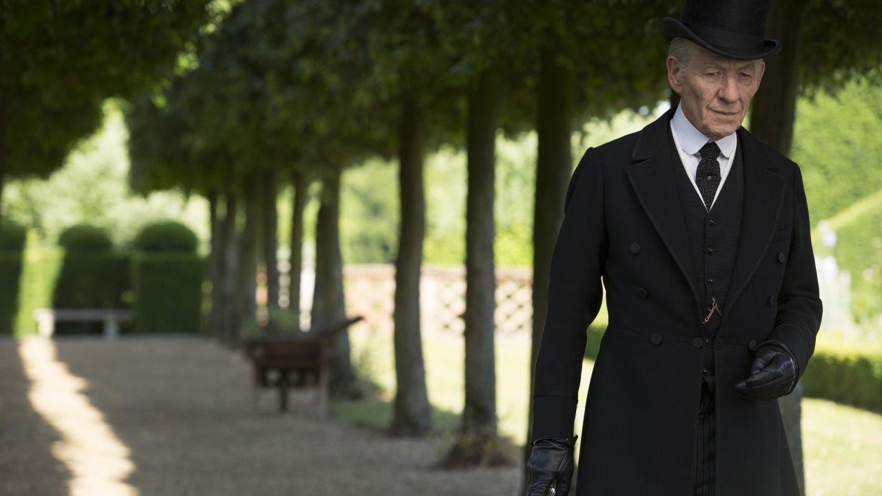 "Destaque filmSPOT: ""Mr. Holmes"""