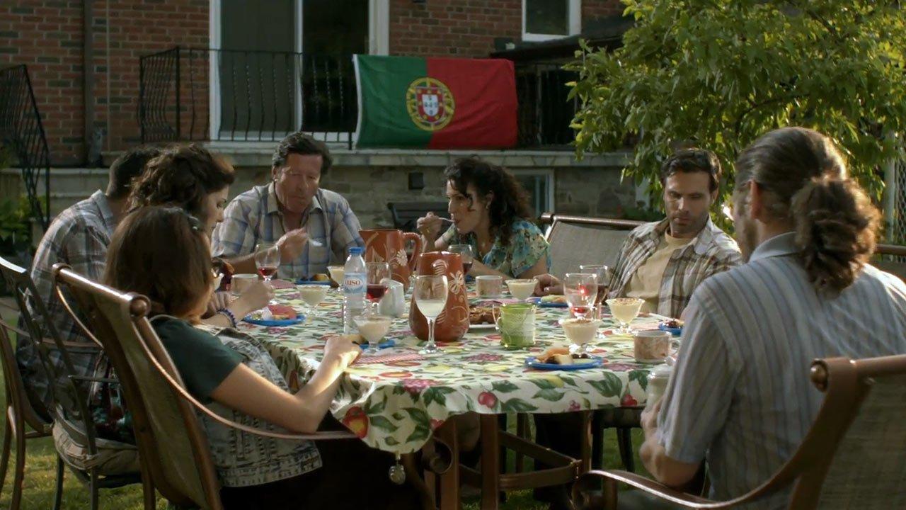 """[Terminado] Ganhe convites para a ante-estreia do filme """"Um Encontro Com o Destino"""" em Ponta Delgada"""