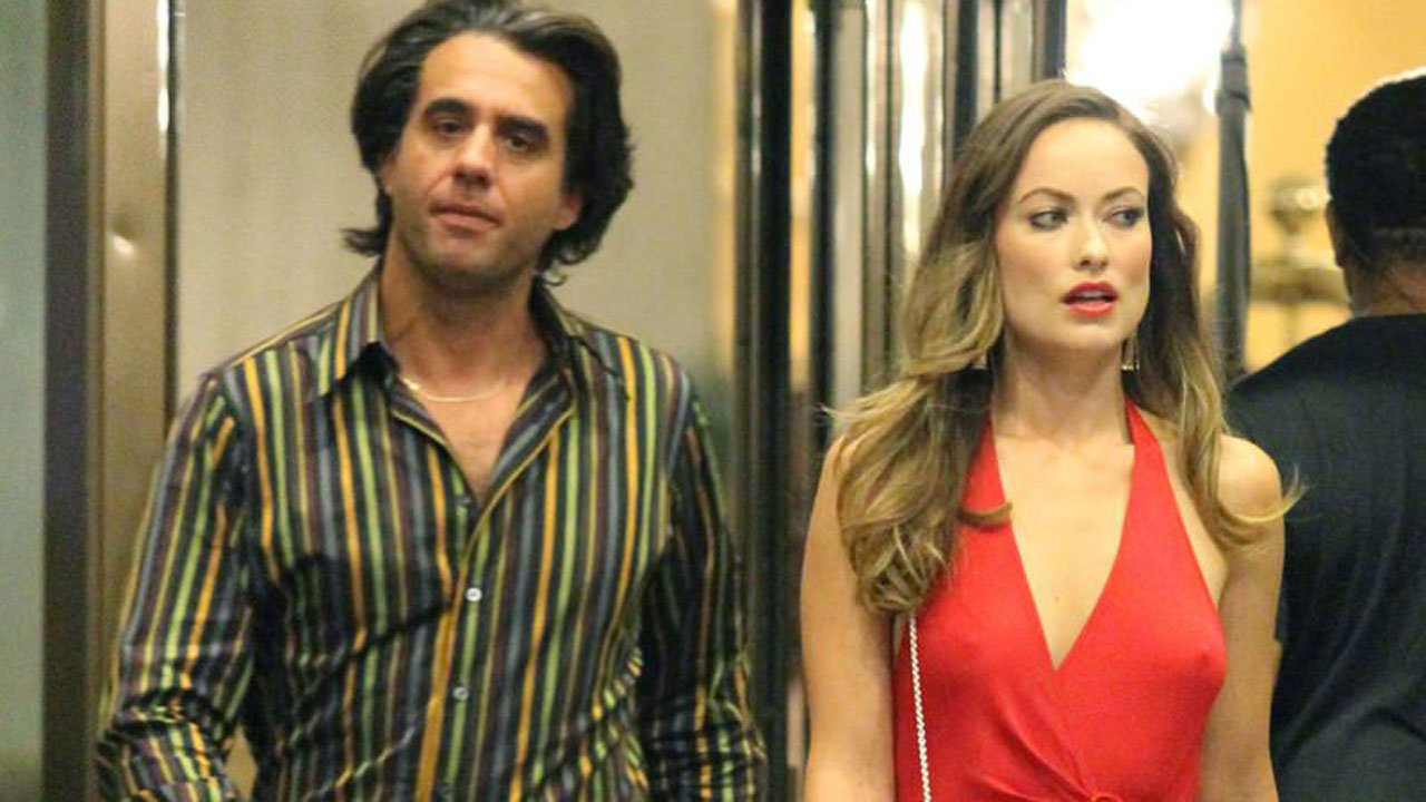 Bobby Cannavale and Olivia Wilde star in upcoming series Vinyl. (Credit: HBO)