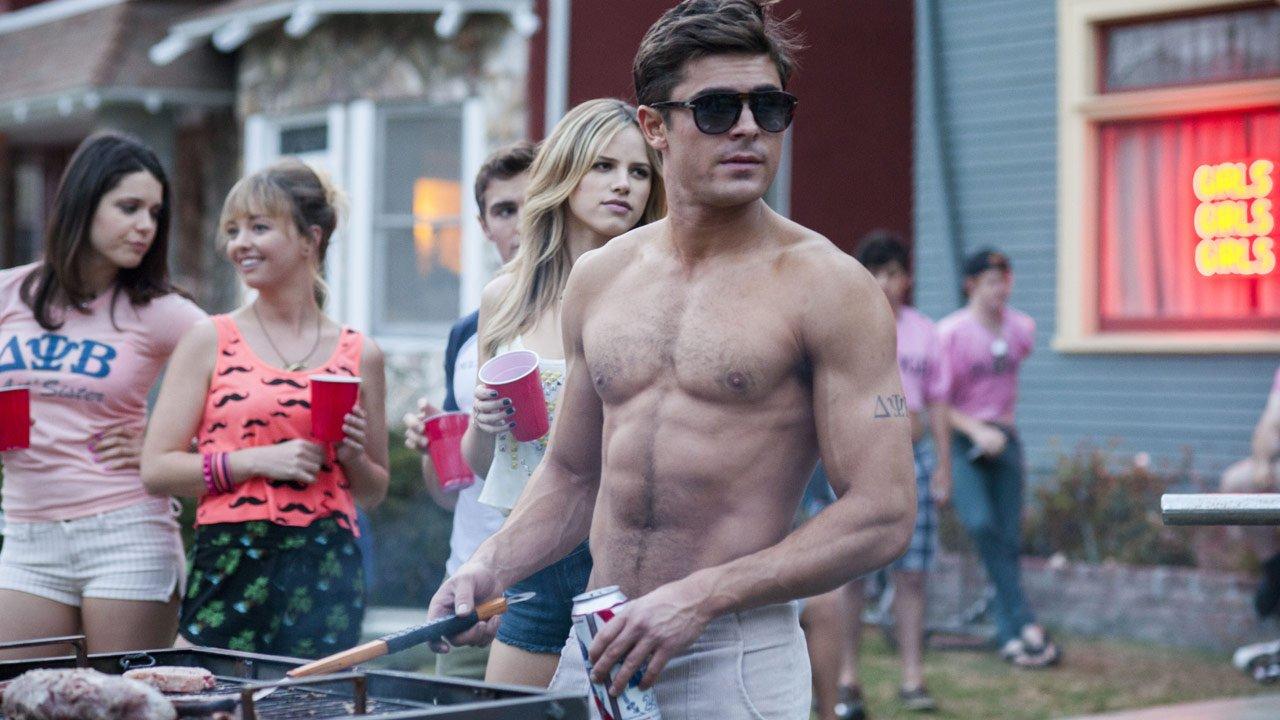 """Zac Efron junta-se a Dwayne Johnson na adaptação ao cinema de """"Baywatch"""""""