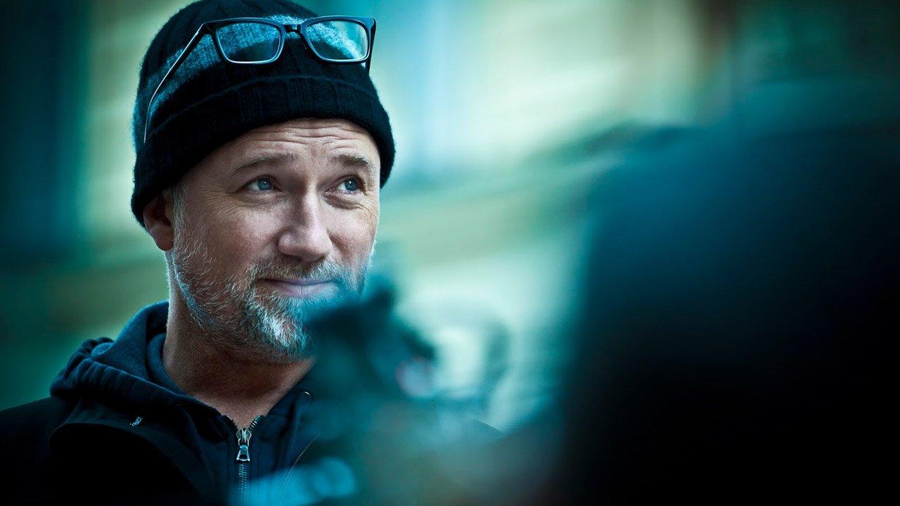 HBO recusa duas séries de David Fincher