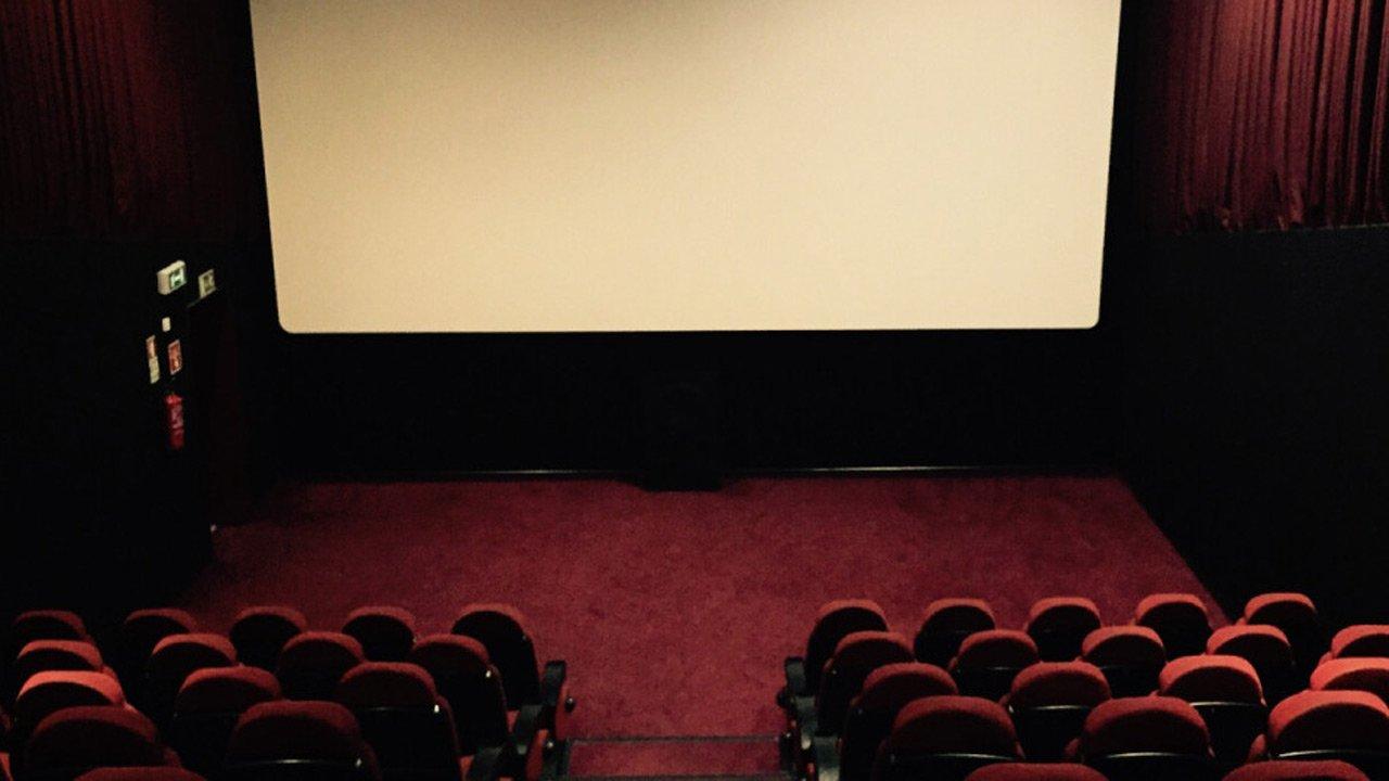 Cinema da Villa em Cascais reabre a 15 de junho