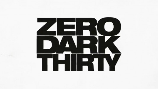 "Primeiro trailer para ""Zero Dark Thirty"" - a história da captura de Osama Bin Laden"