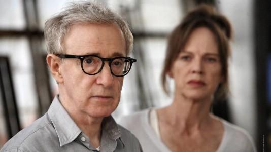 Woody Allen regressa a casa... mas não a Nova Iorque