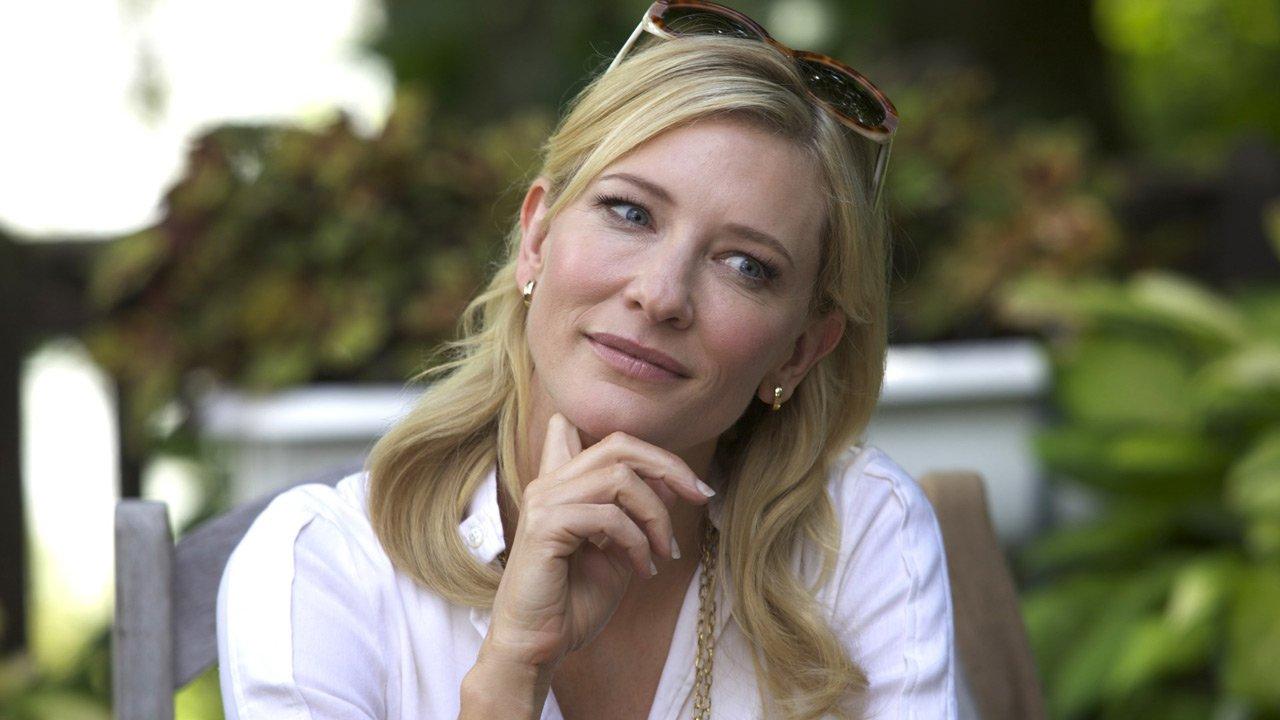 Cate Blanchett vai ser Lucille Ball