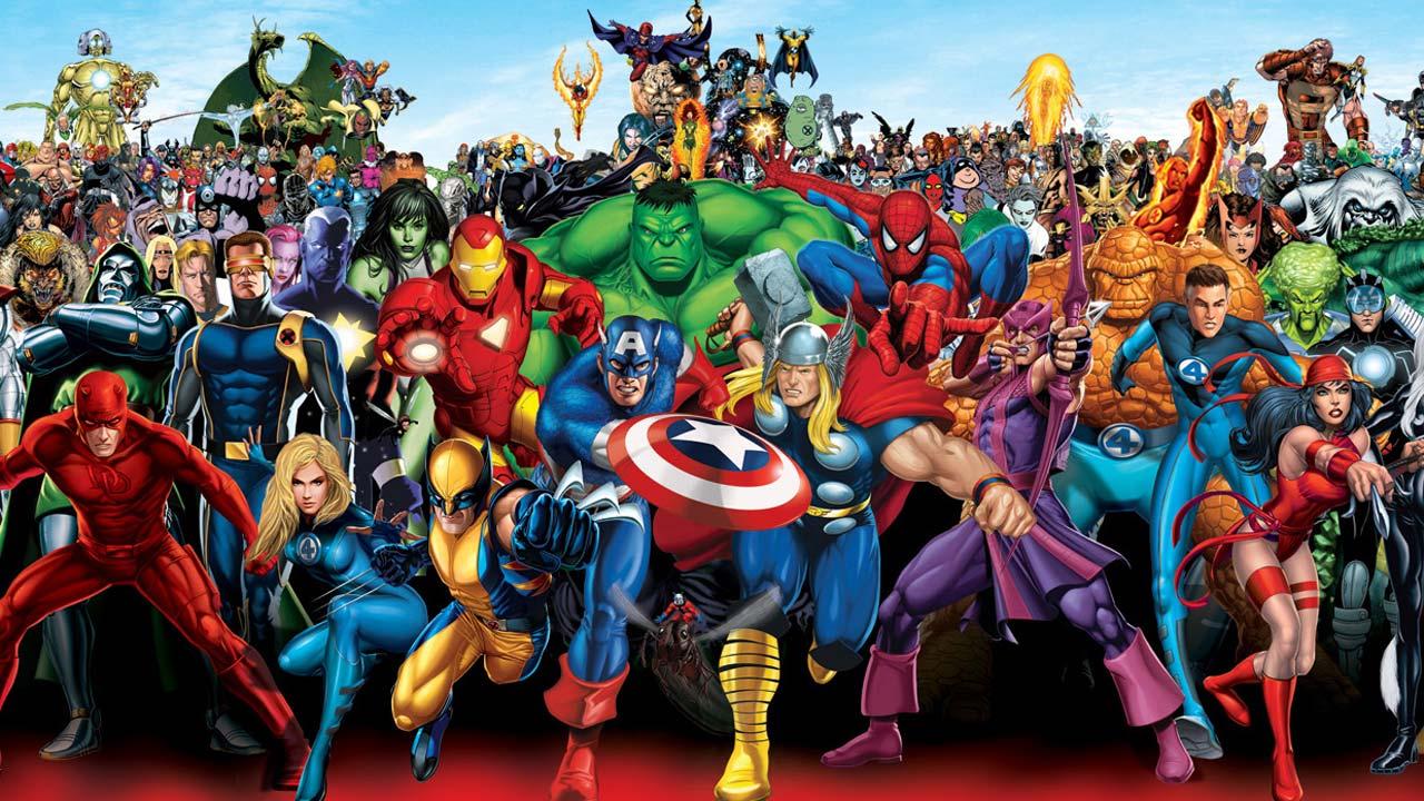 Abaixo os super-heróis! Steven Spielberg e Emma Thompson contra excesso de filmes da Marvel e DC Comics