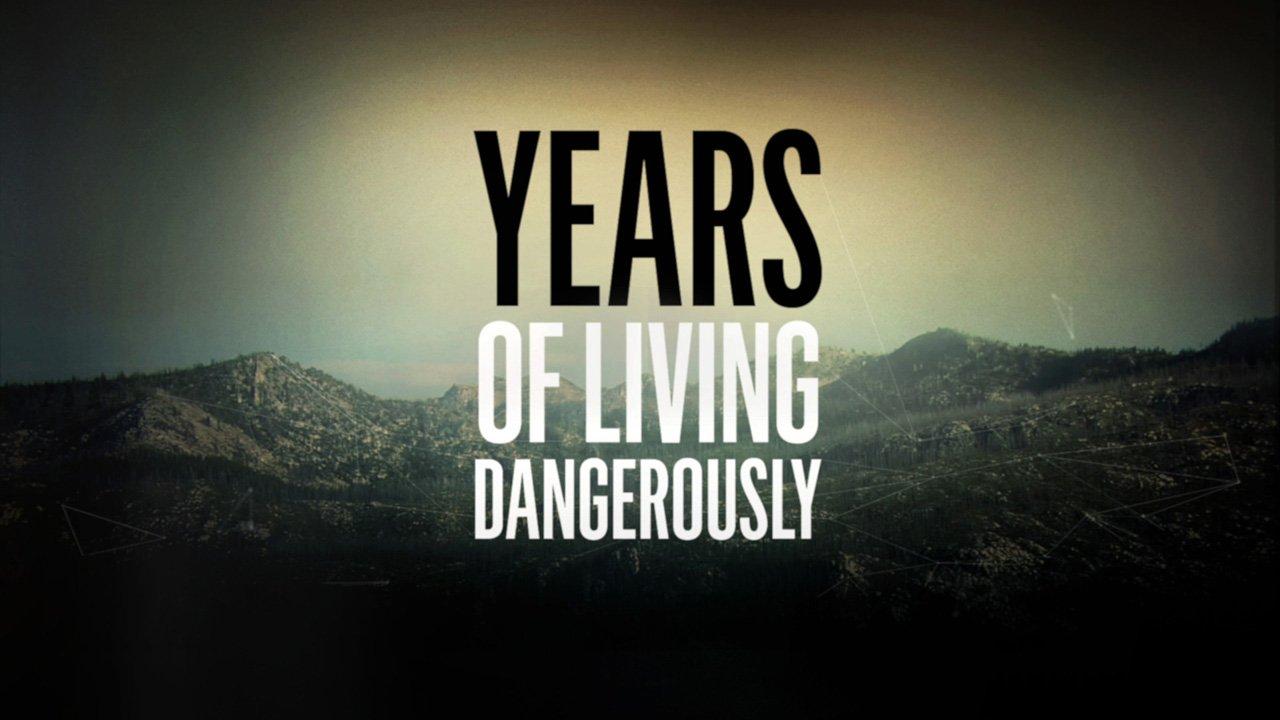 National Geographic Channel anuncia novos episódios de série documental sobre as alterações climáticas