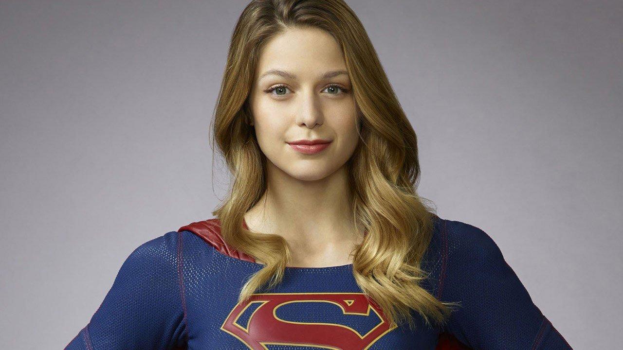 """CBS apresenta novas imagens da série """"Supergirl"""""""