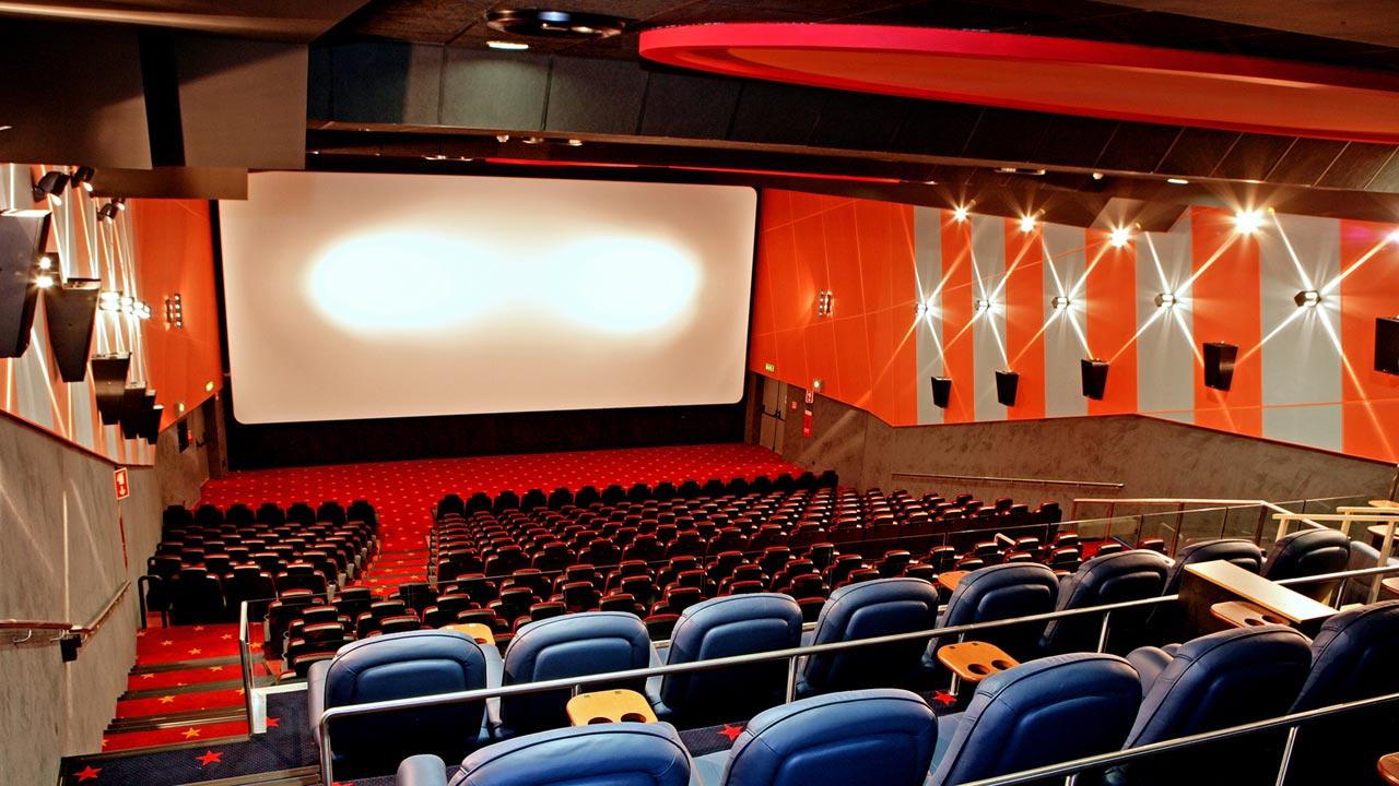 Última sessão: cinema em sala parou em Portugal como resposta à epidemia
