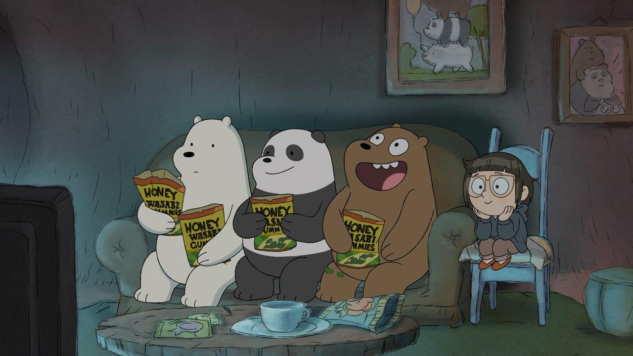 Cartoon Network apresenta novidades da grelha
