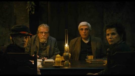 """O Gebo e a Sombra"": primeiro trailer para o novo filme de Manoel de Oliveira"