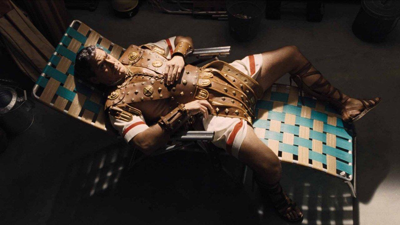 """George Clooney foi raptado: veja o primeiro trailer de """"Hail Caesar!"""""""