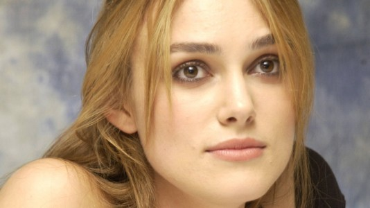 """Jack Ryan"": Keira Knightley protagonista do próximo filme de Kenneth Brannagh"