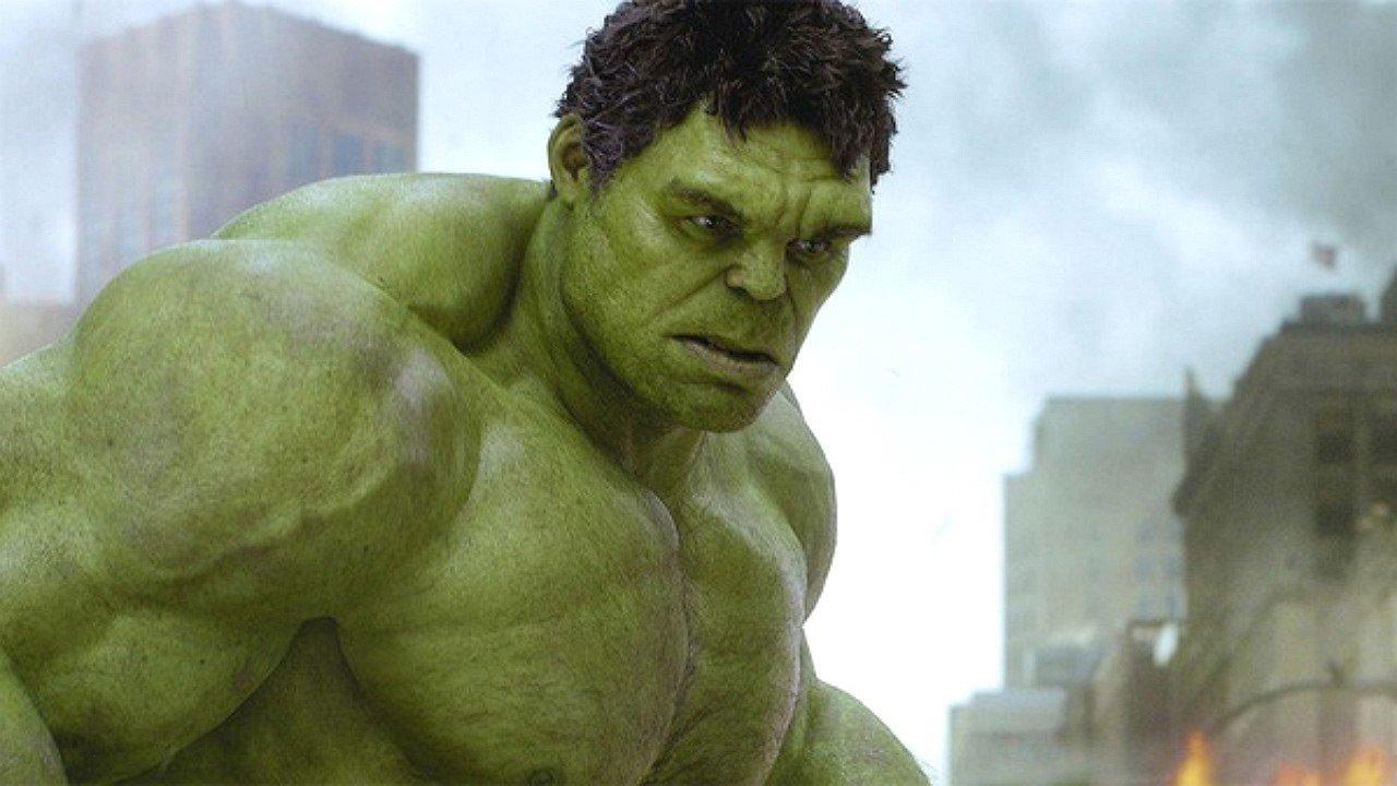 """Mark Ruffalo negoceia papel de Hulk em """"Thor: Ragnarok"""""""