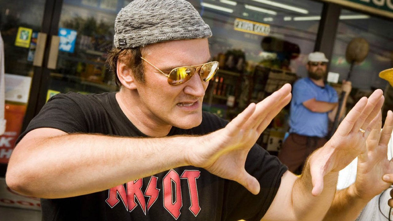 """Once Upon a Time in Hollywood"" será o título do próximo filme de Tarantino"