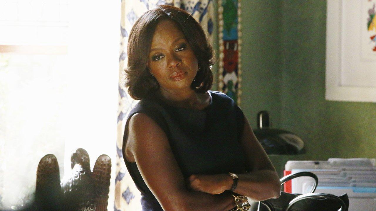 """""""Como Defender um Assassino"""": segunda temporada em dezembro no AXN"""