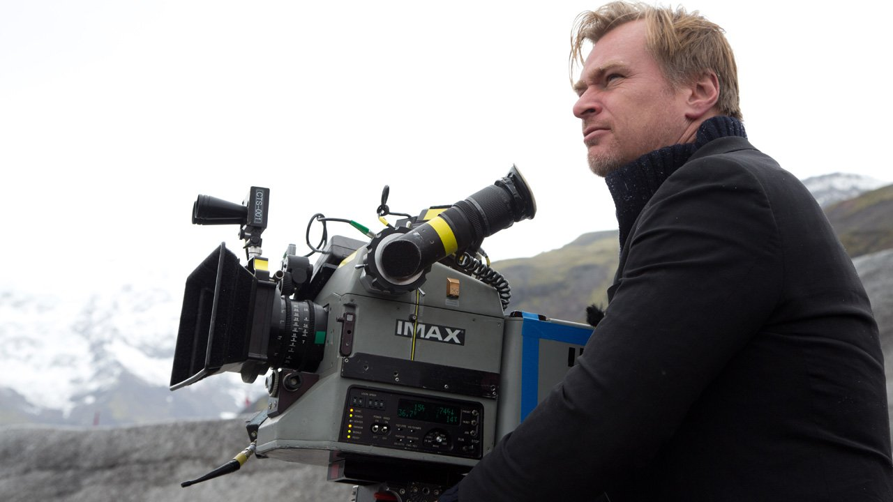 Christopher Nolan referido como o realizador mais bem pago de Hollywood
